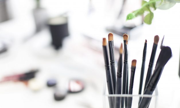 How Often Should You Change Your Makeup Brushes?