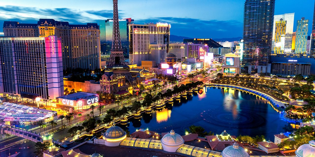How to Spend 24-Hours on the Las Vegas Strip