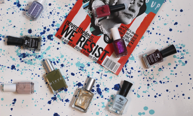 Protect Your Nails with These Non-Toxic Nail Brands