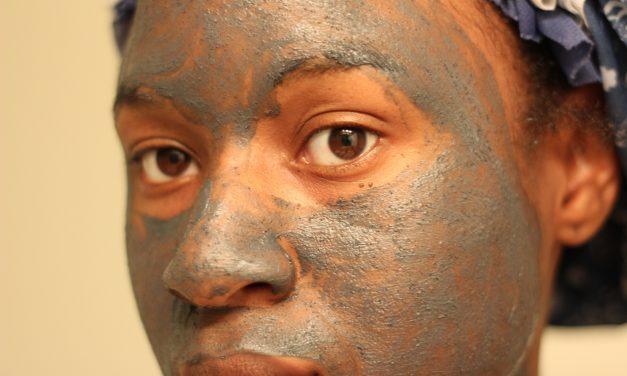 OSEA Black Algae Flash Mask Review