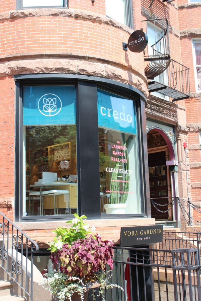 credo store in boston