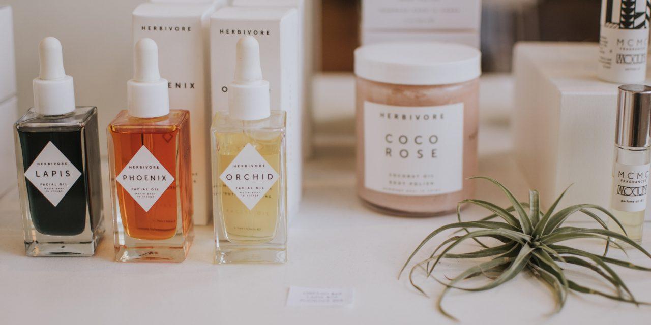 Clean Beauty Addicts, Meet Credo Beauty