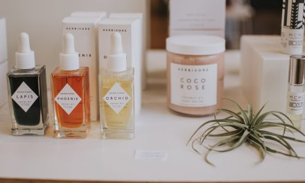 Clean Beauty Addicts, Meet Credo Beauty