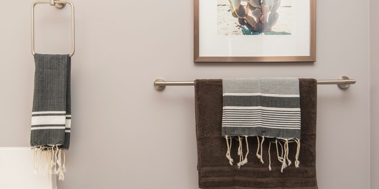 Bathroom Towels and Why They Matter