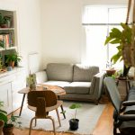 How to Make The Most of Small Living Space