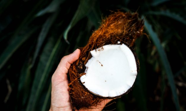 Top Ten Coconut Oil Beauty Hacks