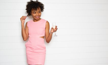 10 Ways to Step Up Your Fashion Game at a Party