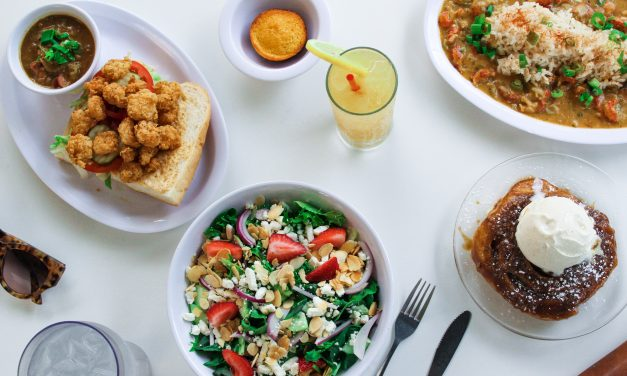 The Most Unique Restaurants in Austin, Texas